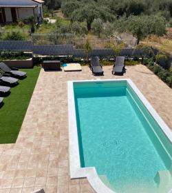Villa Giorgia Con Piscina
